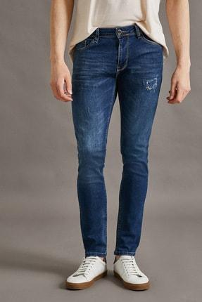 Koton Erkek Micheal Skinny Fit Jean Pantolon 2