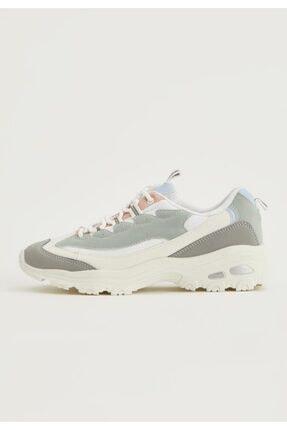 Defacto Bağcıklı Spor Ayakkabı 0