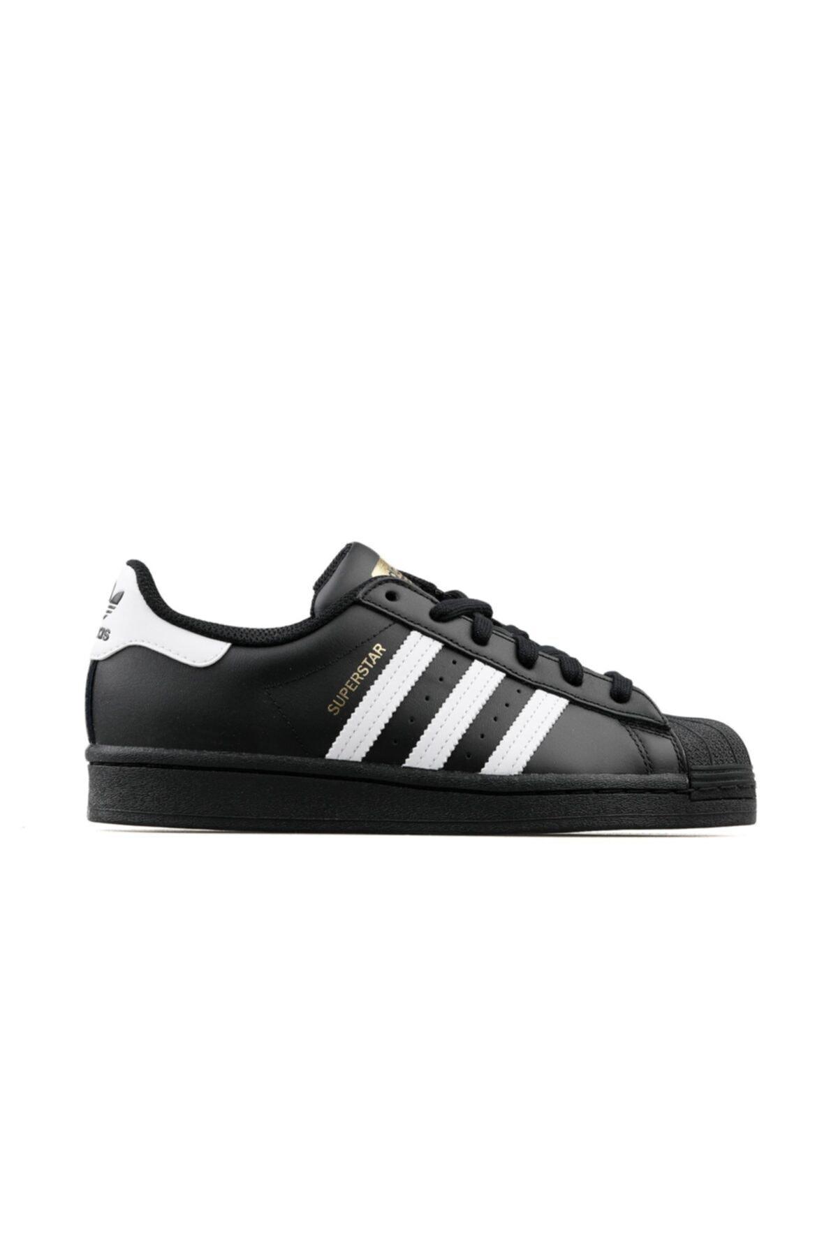 Superstar J Beyaz Unisex Günlük Ayakkabı Ef5399