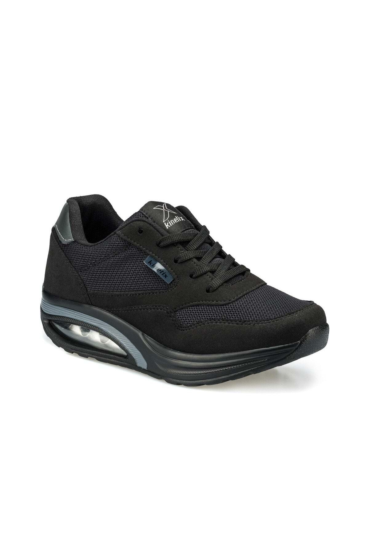 Aneta Tx W 1fx 100781880 Siyah-k Gri Kadın Spor Ayakkabı - - Siyah - 38