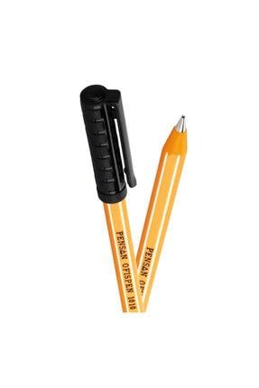 Pensan Tükenmez Kalem 60'lı Mavi 1010 1.0 4