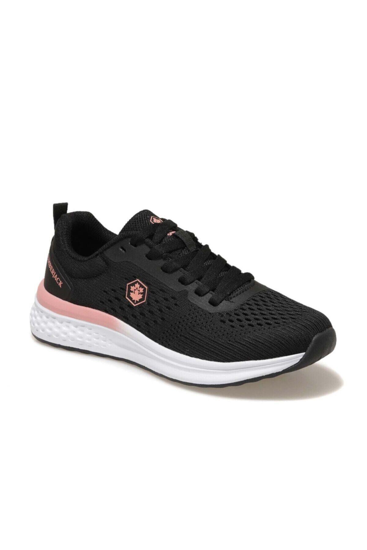 ASH WMN Siyah Kadın Koşu Ayakkabısı 100587115