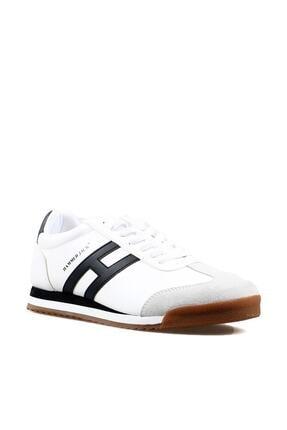 Hammer Jack Melo Beyaz-siyah-krep Erkek Ayakkabı 102 20000-m 1