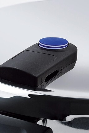 Fissler Vitaquick Bluepoint 4.5 Lt Düdüklü Tencere 3