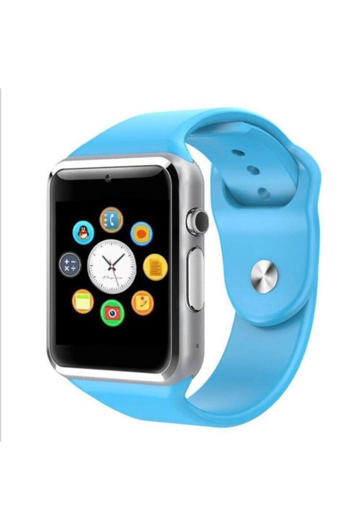 Smart Wacht Akıllı Çocuk Saati A1 2020 Bluetooth Kameralı Sim Kartlı Türkçe Menü