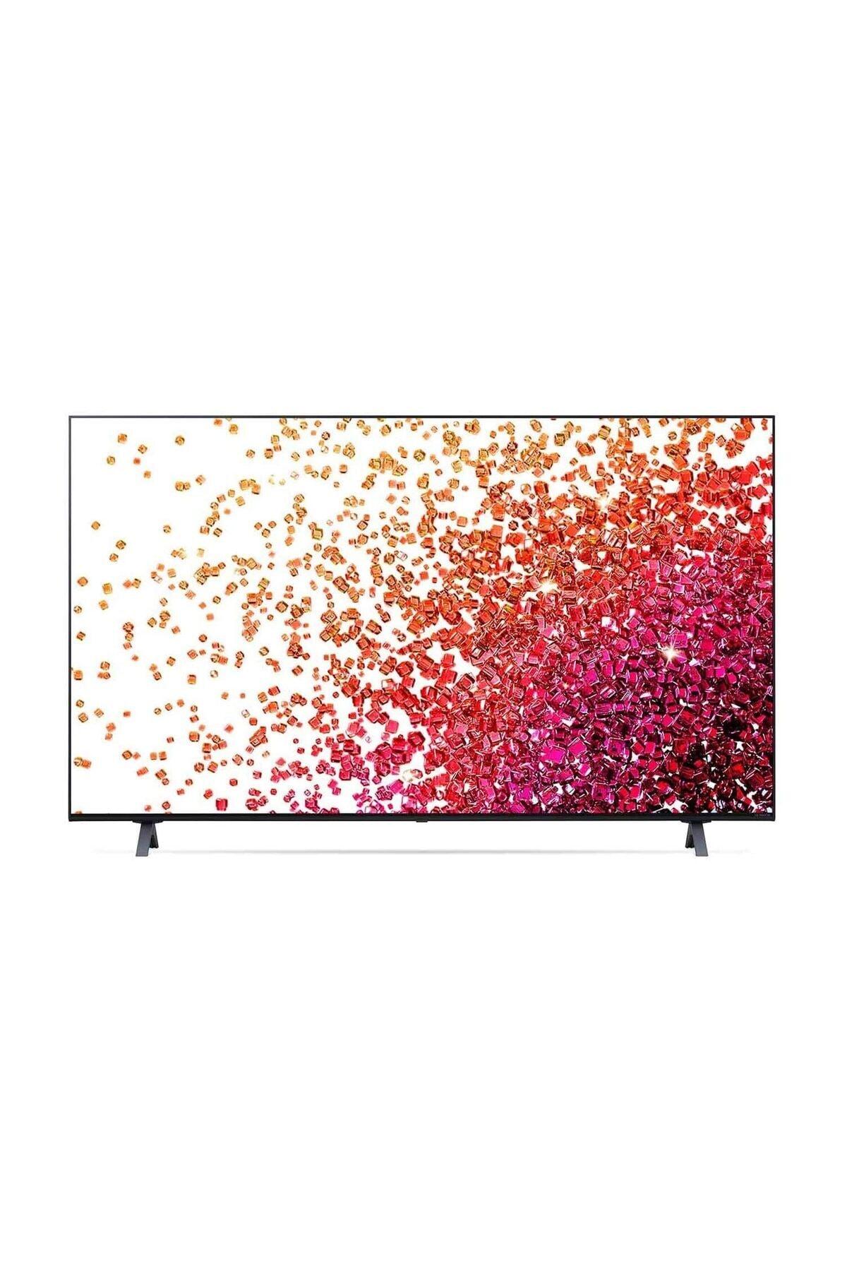 "55NANO756PA 55"" 139 Ekran Uydu Alıcılı 4K Ultra HD Smart NanoCell LED TV"