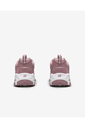 Skechers Kadın Pembe Sneakers 3