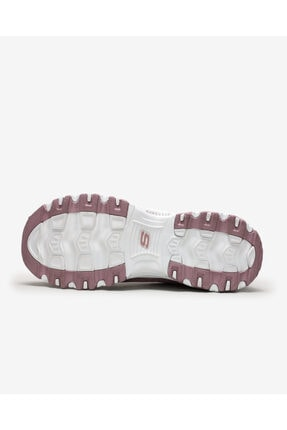 Skechers Kadın Pembe Sneakers 4