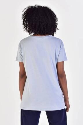Addax Basic T-shirt P9384 - Y1 4