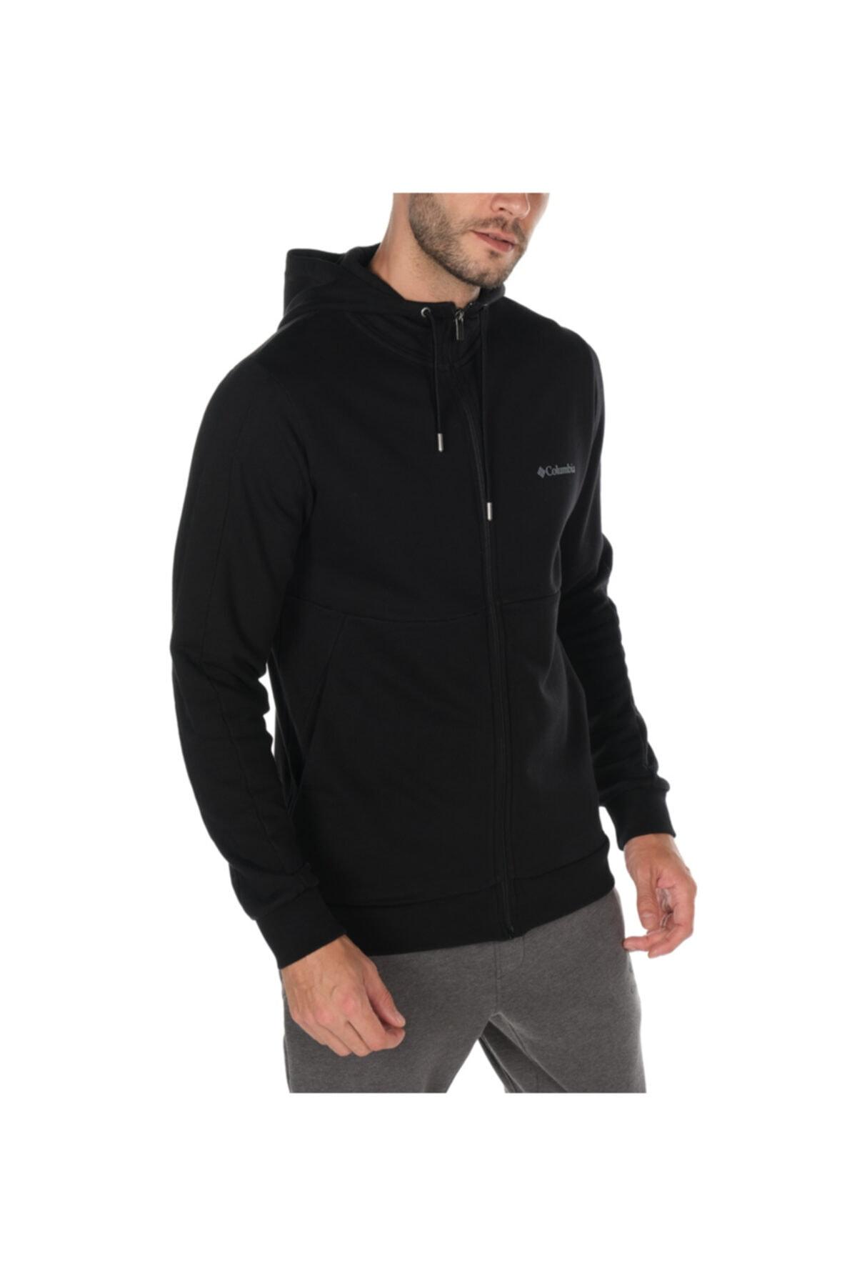 Mountain View Iı Fz Erkek Sweatshirt