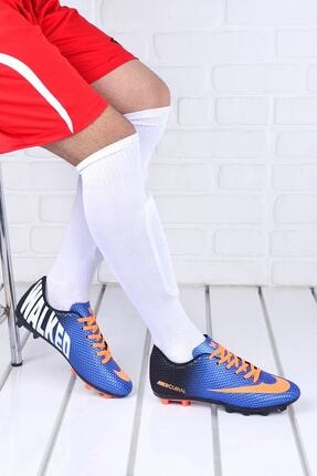 Picture of 401 Kg Çim Saha Krampon Erkek Futbol Spor Ayakkabı