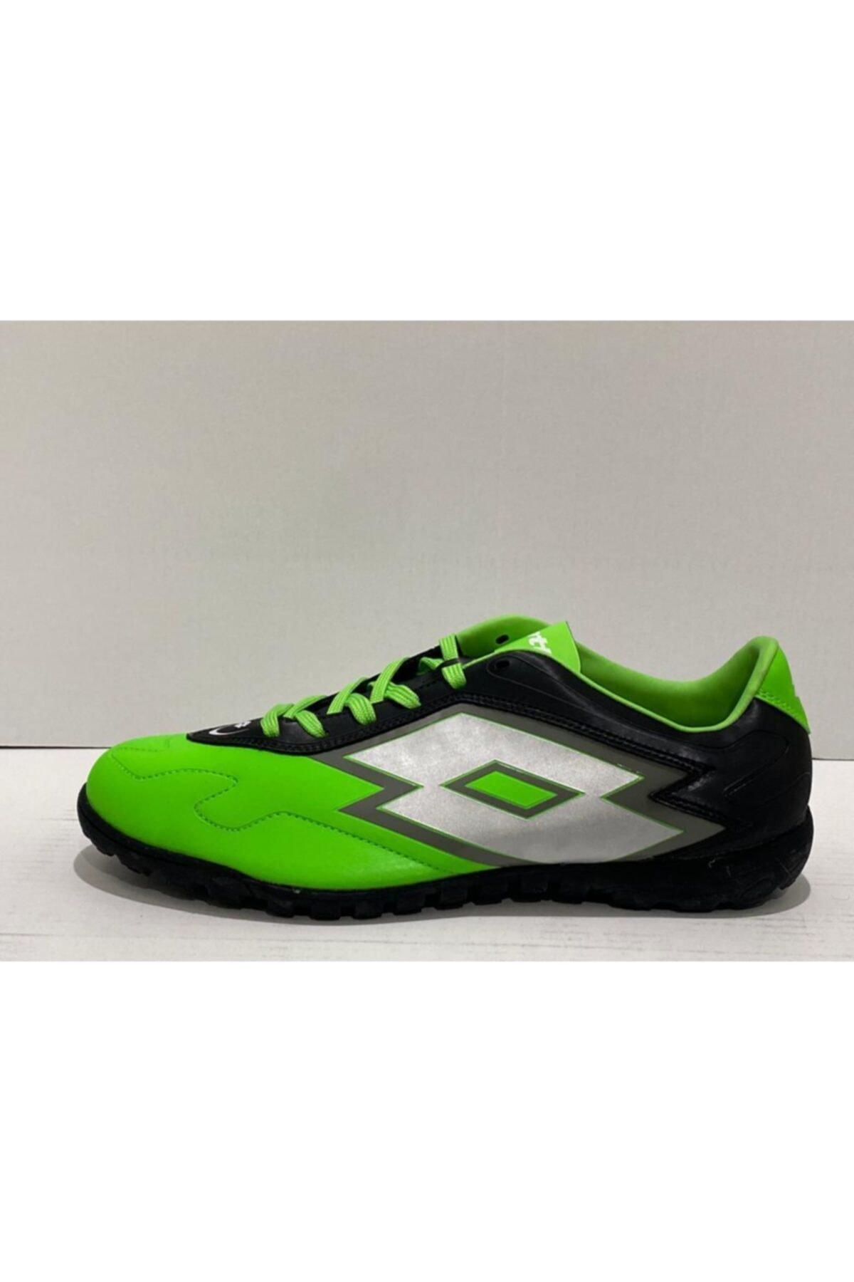 R5517 Halısaha Ayakkabısı Yeşil Siyah