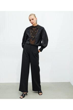 İpekyol Yüksek Bel Pantolon 2