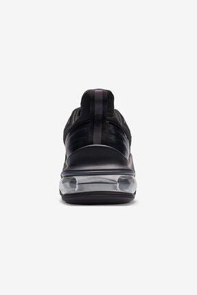 Lescon Airtube Sonic Siyah Kadın Spor Ayakkabı 2