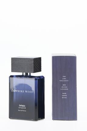 Defacto Erkek No Color Vibrant Wood Erkek Parfüm 85 Ml R4166AZNS 2