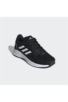 adidas Kadın Siyah Bağcıklı Koşu Ayakkabısı Fy9495 3