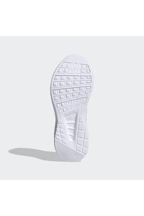 adidas RUNFALCON 2.0 K Beyaz Erkek Çocuk Koşu Ayakkabısı 101079807 2