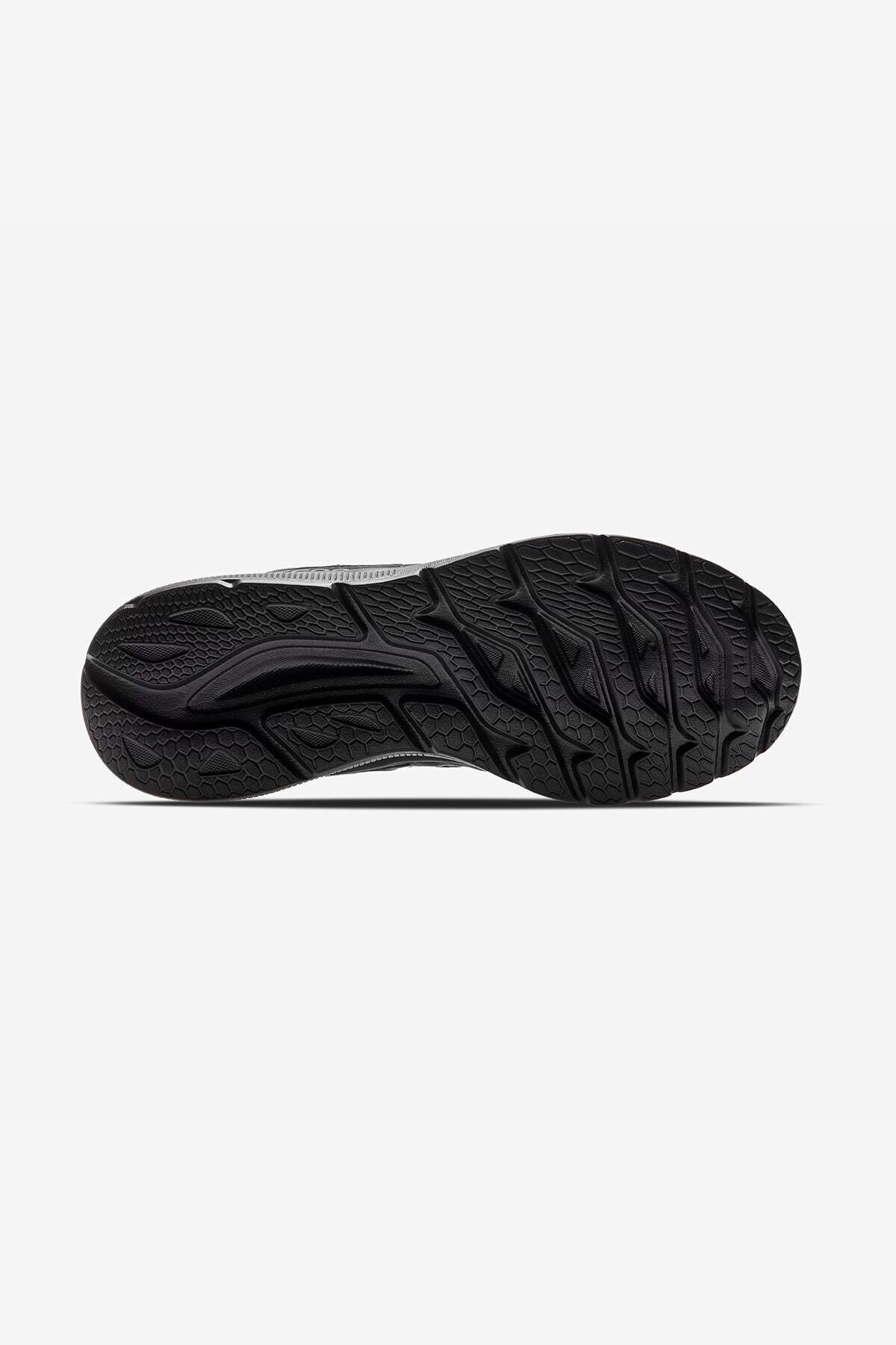 Lescon Hellium Cross 2 Siyah Erkek Spor Ayakkabı