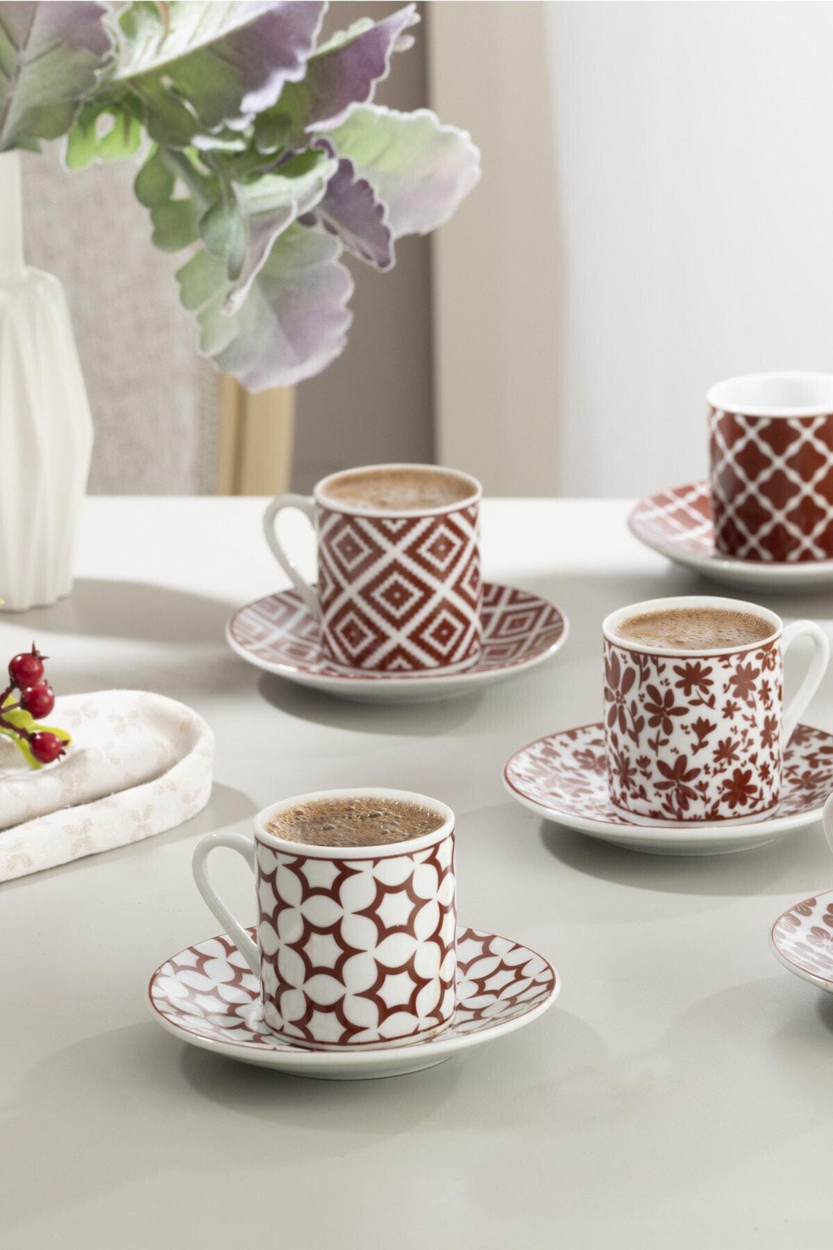 Kahve Fincanları