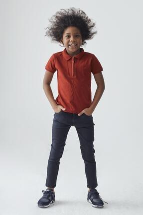 Erkek Çocuk Lacivert Pantolon resmi