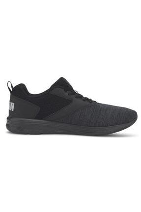 Puma NRGY COMET PUMA BLACK-ULT Siyah Erkek Koşu Ayakkabısı 101085399 0