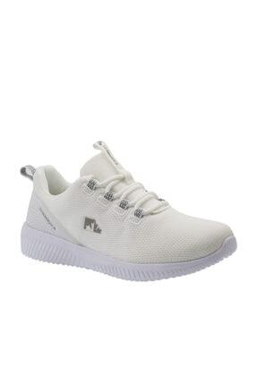 Lumberjack PEARL Beyaz Kadın Comfort Ayakkabı 100497220 0