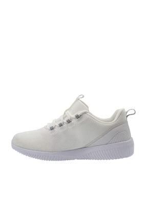 Lumberjack PEARL Beyaz Kadın Comfort Ayakkabı 100497220 1
