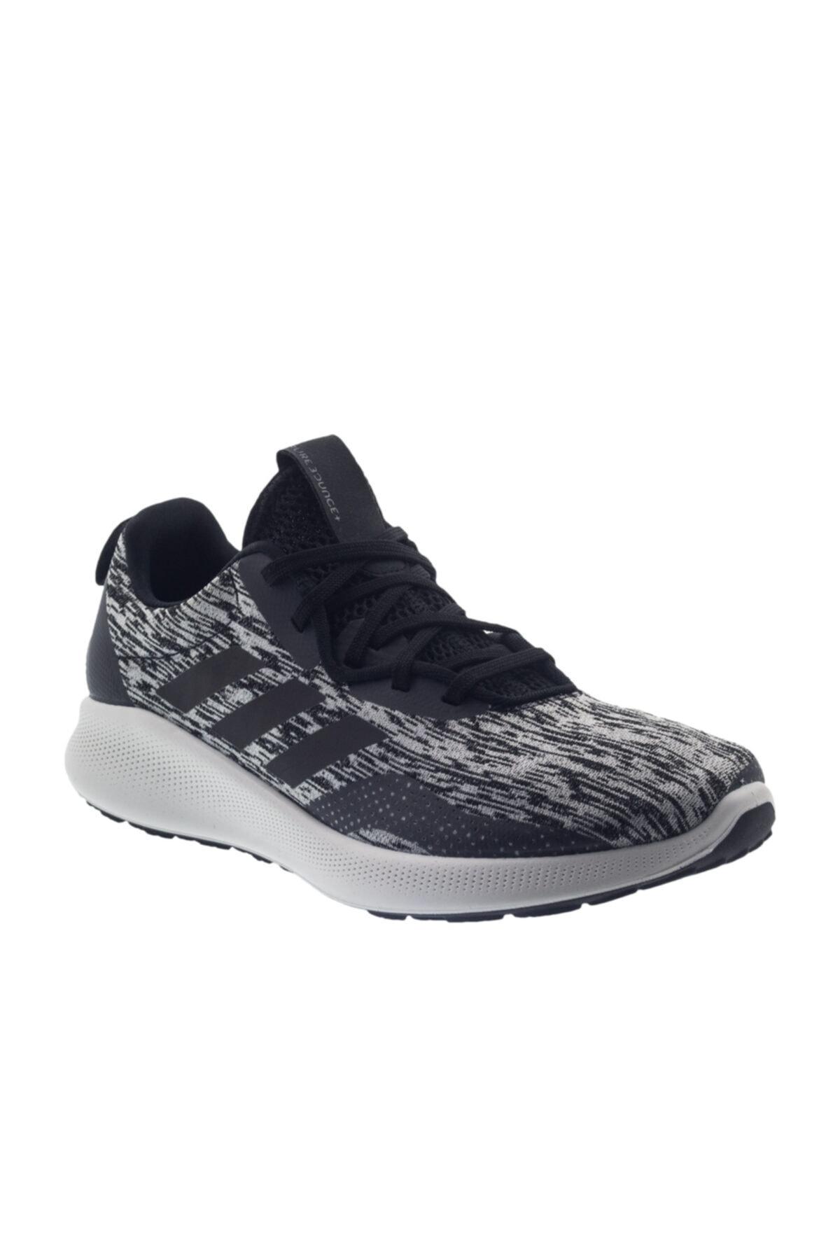 adidas Purebounce+ Street Erkek Spor Ayakkabı - B96360