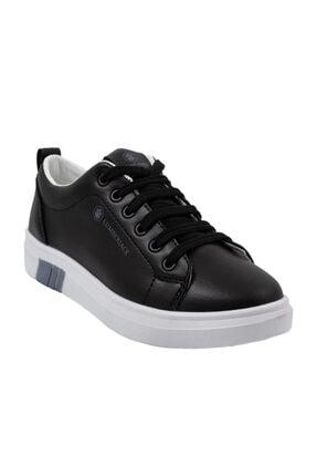 Lumberjack Kadın Spor Ayakkabı Siyah As00582480 100696365 Tina 1fx 0