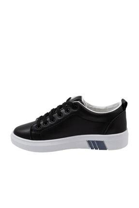Lumberjack Kadın Spor Ayakkabı Siyah As00582480 100696365 Tina 1fx 1