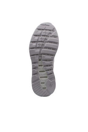 adidas Erkek Beyaz Bağcıklı Yürüyüş Ayakkabısı 3