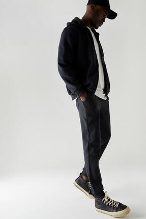 Defacto Basic Slim Fit Jogger Eşofman Altı 4