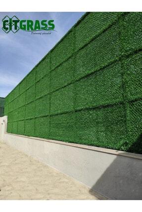 Çit Grass Çitgrass Çim Li Çit 60 Cm X 10m 3