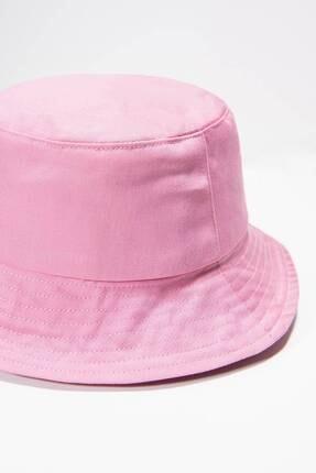Addax Kadın Pembe Şapka Şpk507 - H13 Adx-0000021483 2
