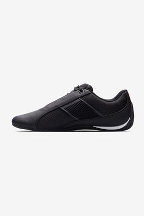 Lescon Siyah Erkek Sneaker Ayakkabı 1