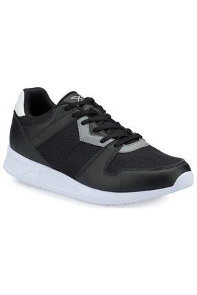 Kinetix SAGEL M Siyah Erkek Sneaker Ayakkabı 100483626 0