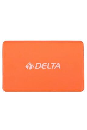 Delta Yoga Blok Yoga Köpüğü Eva Yoga Bloğu Yoga Block 3