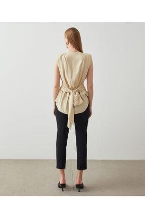 İpekyol Anvelop Form Kuşaklı Bluz 3