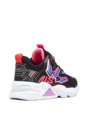 Alessio Kız Çocuk Günlük Spor Ayakkabı 2
