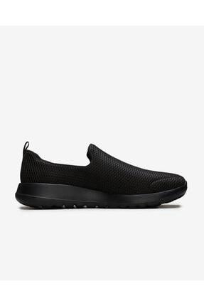 Skechers Erkek Siyah Yürüyüş Ayakkabısı 1