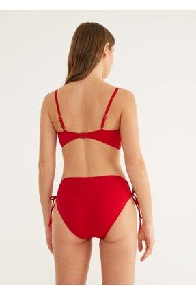 Suwen Yan Büzgülü Bikini Alt 2