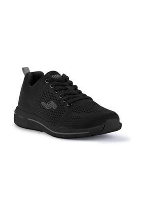 Jump 24938 Siyah Erkek Spor Ayakkabı 0