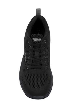 Jump 24938 Siyah Erkek Spor Ayakkabı 2