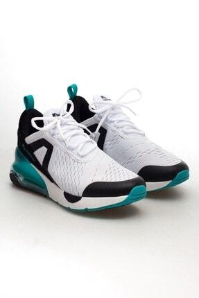 Lumberjack KONG 1FX Beyaz Erkek Koşu Ayakkabısı 100785444 1