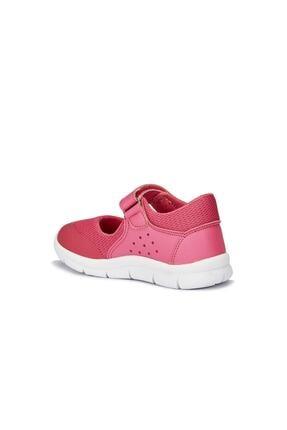 Vicco Çocuk Fuşya Ortopedik Babet Ayakkabı 1