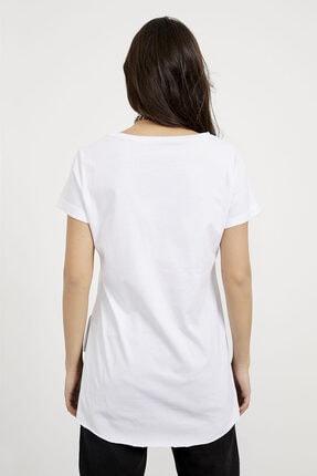 Arma Life Cebi Baskılı T-shirt 4