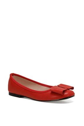 Nine West RIWA Kırmızı Kadın Babet 100572298 2