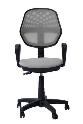 iForce Fileli Öğrenci Çalışma Sandalyesi Büro Ofis Sandalyesi Döner Koltuk 1