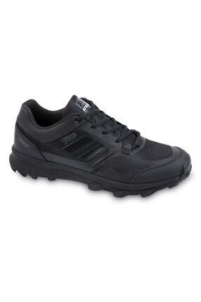 Jump 24904 Erkek Günlük Spor Ayakkabı - Siyah - 42 0