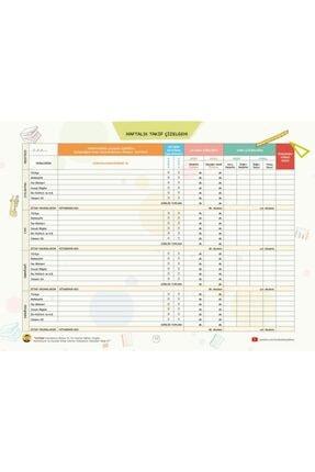 Doğru Frekans Planlı-hedefli-başarıyorum Planlama Defteri(5.6.7.ve 8.sınıflar) 1